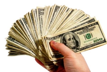 Как заработать много денег в Украине и на чем