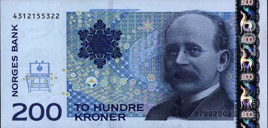 Норвежская крона - интересное и картинки | Сайт Дмитрия Зверева