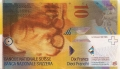 10 швейцарских франков аверс