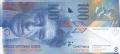 100 швейцарских франков аверс