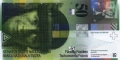 50 швейцарских франков аверс