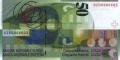 50 швейцарских франков реверс