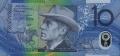 10 австралийских долларов аверс