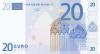 20 евро аверс