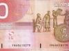 50 канадских долларов реверс