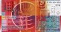20 швейцарских франков реверс
