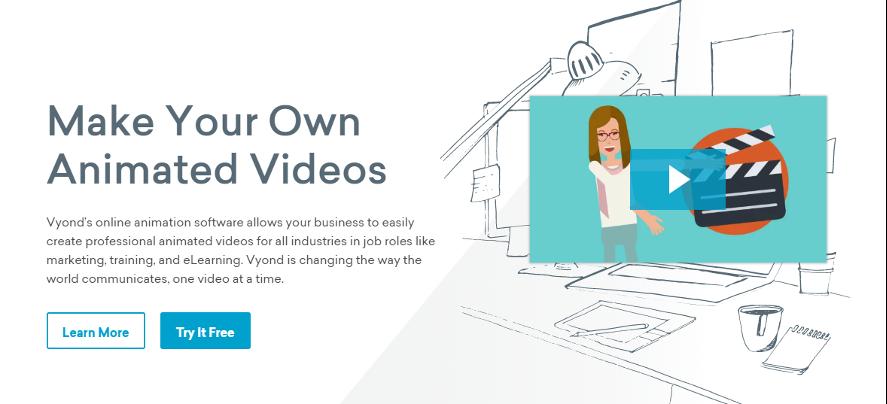 анимационные видео